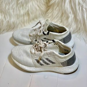 NWT Authentic Adidas Pureboost Go US S 6